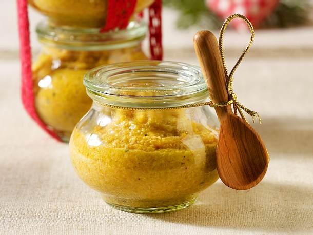 Aprikosen-Honig-Senf Rezept