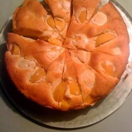 Aprikosen-Kuchen Rezept