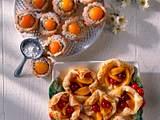Aprikosen-Küchlein Rezept