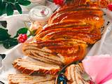 Aprikosen-Mandel-Hefezopf (Diabetiker) Rezept