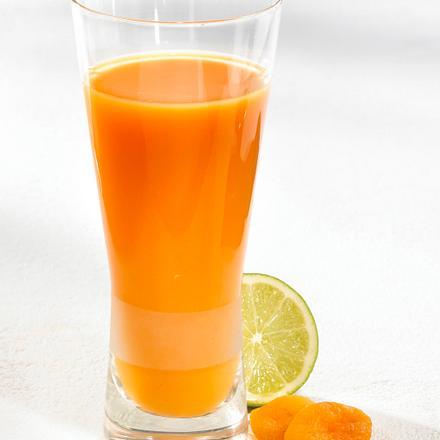 Aprikosen-Möhren-Mix Rezept