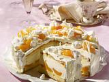 Aprikosen-Prosecco-Torte Rezept