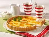 Aprikosen-Quark-Tarte Rezept