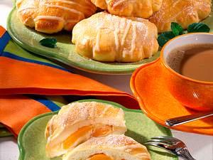 Aprikosen-Quark-Taschen Rezept