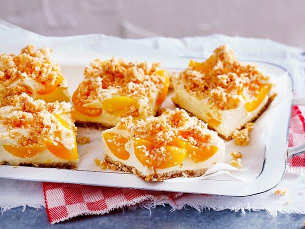 Aprikosen-Raw-Bites mit Kokosstreuseln Rezept