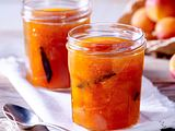 Aprikosen-Vanille-Konfitüre Rezept