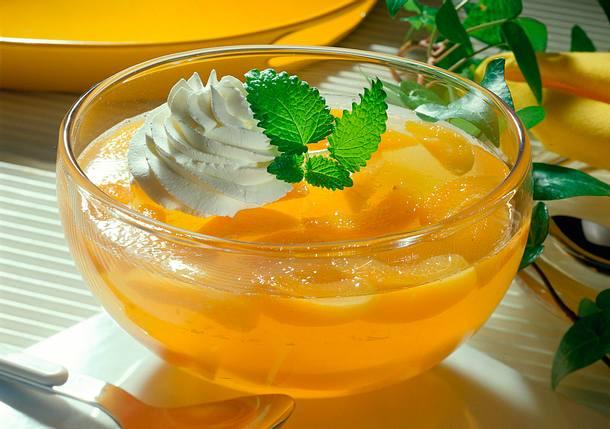 Aprikosengelee Rezept