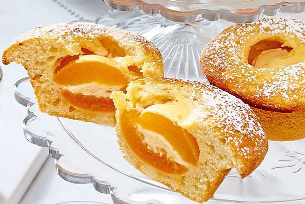 Aprikosenküsschen Rezept