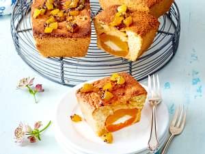 Aprikosenküsschen-Kuchen Rezept