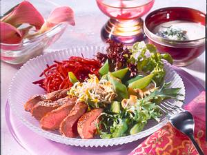 Arabischer Salat Rezept