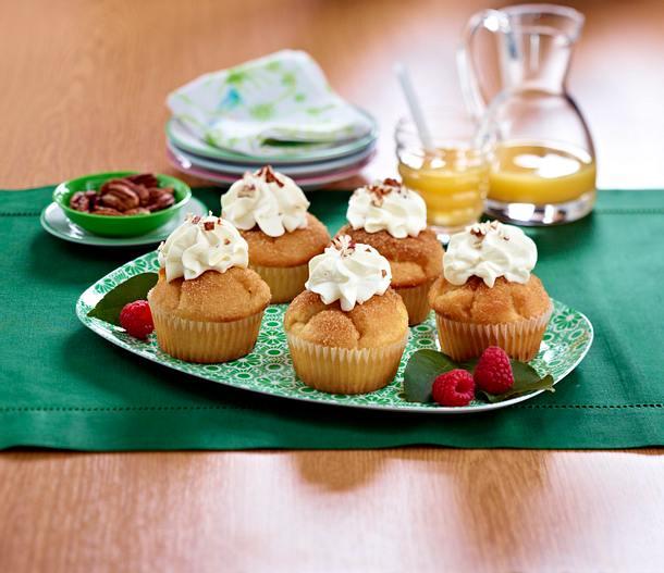 Arme-Ritter-Muffins Rezept