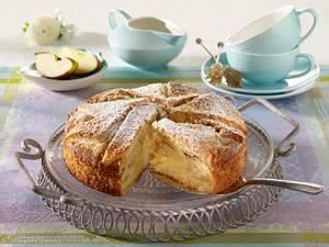 Arme-Ritter-Torte Rezept