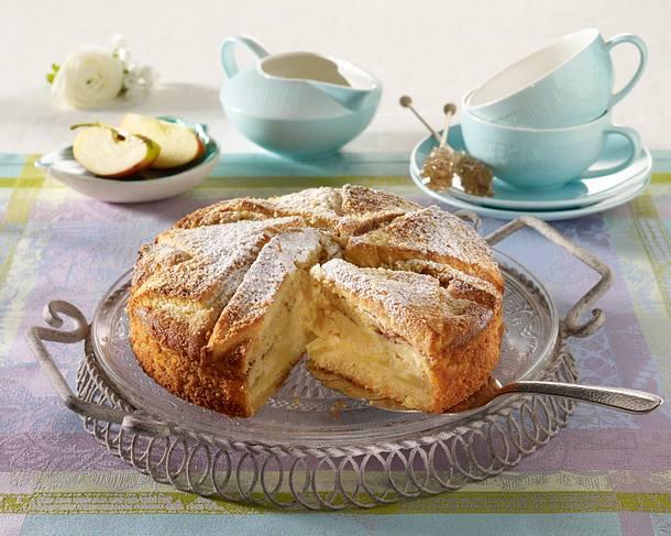 arme ritter torte rezept chefkoch rezepte auf kochen backen und schnelle gerichte. Black Bedroom Furniture Sets. Home Design Ideas