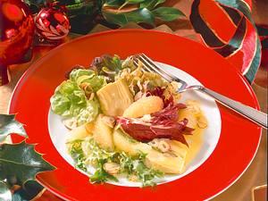 Artischocken-Salat mit Grapefruit Rezept