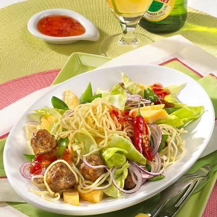 Asiatischer Spitzkohl Salat Rezept