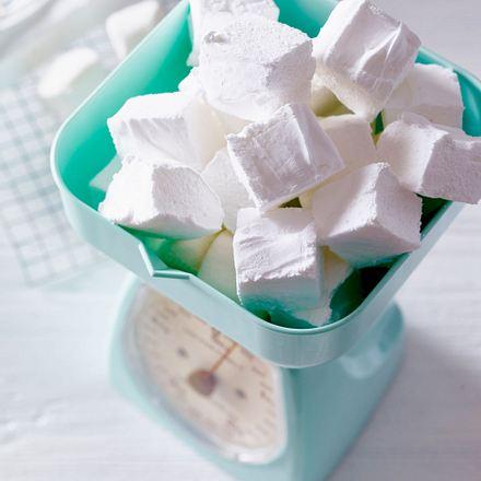 Aufmacher Kochschule Marshmallow + Rezept Rezept