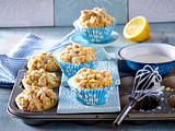 Avocado-Muffins mit Streuseln Rezept