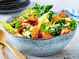 Avocado-Süßkartoffel-Salat Rezept