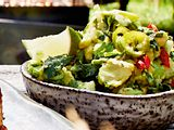 Avocado-Zwiebel-Salsa Rezept