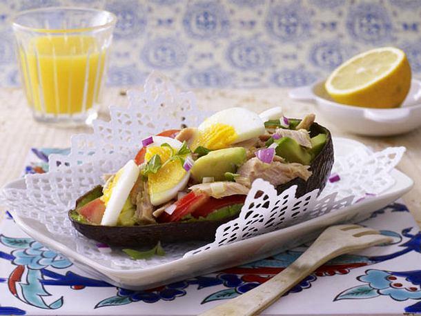 avocado rezepte f r salate dips so en und mehr. Black Bedroom Furniture Sets. Home Design Ideas
