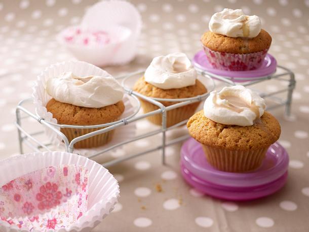 B52-Muffin Rezept