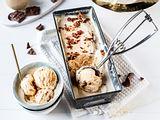 Baileys-Eis-Rezept