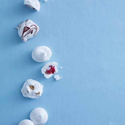 Baiser mit Keks Rezept