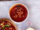 Baked-Beans-Dip Rezept