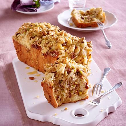 Baklava-Kastenkuchen Rezept