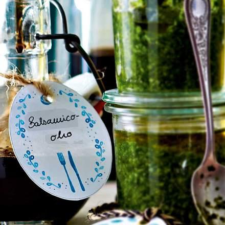 Balsamico oho (Balsamicosirup) Rezept