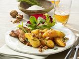 Bamberger Röstkartoffeln Rezept