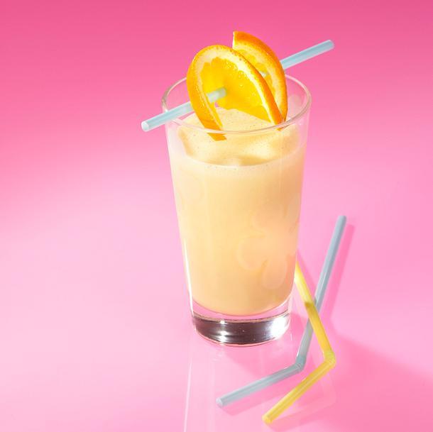 Bananen-Smoothie Rezept