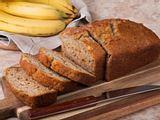 Bananenbrot ohne Zucker Rezept