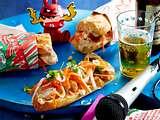 Banh-Mi-Sandwich Rezept