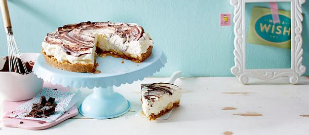 Banoffee Pie Rezept