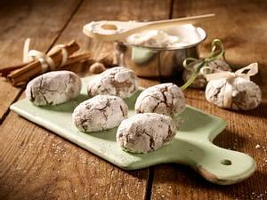 Bauernbrot-Kekse Rezept