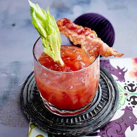 BBQ-Bloody-Mary Rezept