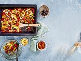 Beaucoup de Raclettouille Rezept