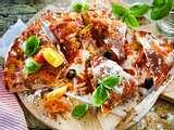 """""""Beeilung, bitte""""-Calzone gefüllt mit Thunfisch Rezept"""