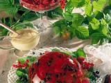 Beeren-Fruchtgelee Rezept