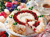 Beeren-Quark-Torte Rezept