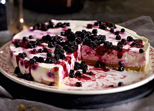 Beerige Bettgeflüster-Torte Rezept