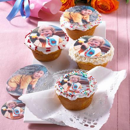 Bildschöne Ananas-Muffins Rezept