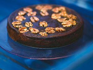 Bittersweet Chocolate Cheesecake Rezept
