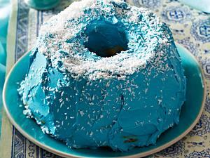 Blaubeer-Gugelhupf Rezept