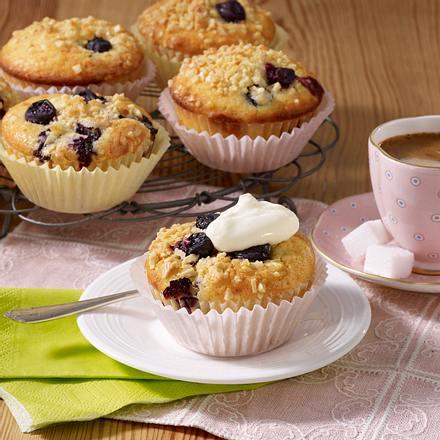 blaubeer muffin rezept chefkoch rezepte auf kochen backen und schnelle gerichte. Black Bedroom Furniture Sets. Home Design Ideas