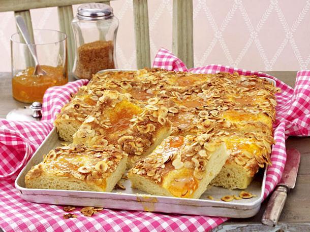 Landfrauen-Rezepte für köstliche Kuchen - Kochen und Genießen