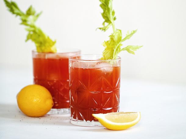 Bloody Mary Rezept