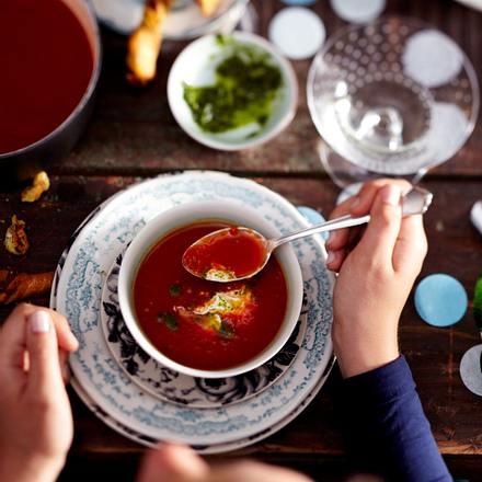 bloody mary suppe rezept chefkoch rezepte auf kochen backen und schnelle gerichte. Black Bedroom Furniture Sets. Home Design Ideas