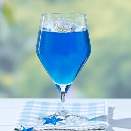 Blue Drink Rezept